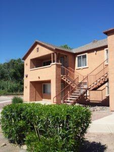A Rental Property of FHR Tucson